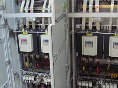 電機軟起動器水泵球磨機負載