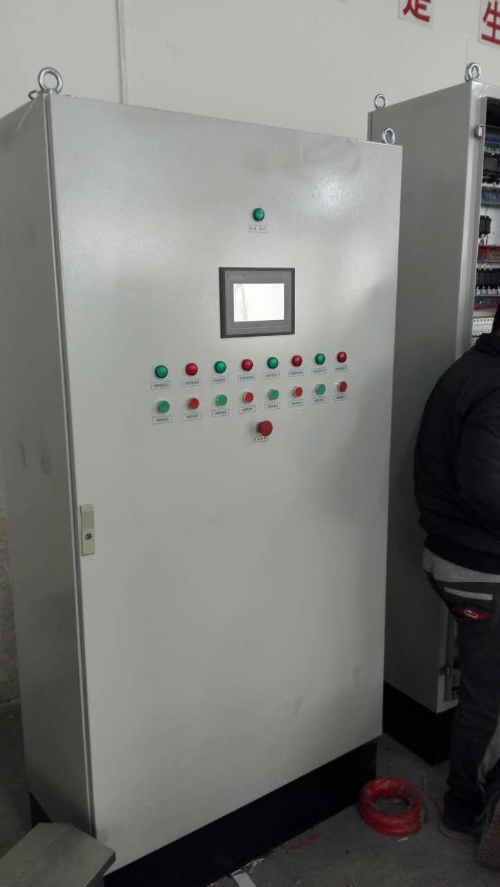 PLC控制櫃